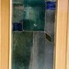 Vidres decoratius per portes d'interior