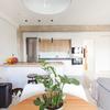 Vista cocina / comedor