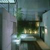 Vista nocturna planta baja