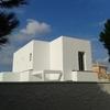 Casa prefabricada de 65m en solar urbano de 109m
