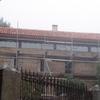 Vista ventanales fachada delantera
