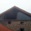 Vista ventanales fachada lateral