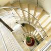 Vistas escalera interior