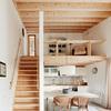 Pintar vivienda interior que tiene gotelé con grietas pero no  grandes