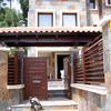 Forrar baranda de terraza por el interior con tarima de exterior