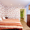 "Vivienda ""Retro Vintage Pop"""