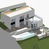 Hacer casa de 300 m2 repartidos en 2 plantas
