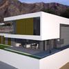 Vivienda unifamiliar de 140 m2 con garaje y piscina