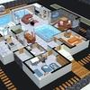 Remontar piso sobre casa unifamiliar + modificar distribucion planta baja, añadir escalera interior