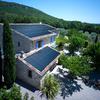 vivienda ecológica con energía solar