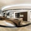 Zona cocina Arclinea