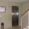 zona de ascensor