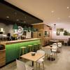 Zona de cafetería - El Taller