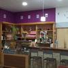 Pintar cafetería