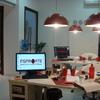Zona de oficinas