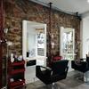 Zona de peluqueria