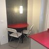 zona office, elegante con micromosaico