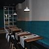 zona restaurante formal