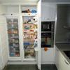 Integración de frigoríficos