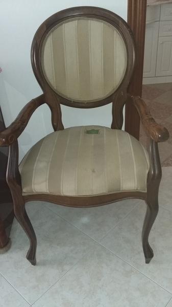Tapizado silla ideas tapiceros - Tapiceros en huelva ...