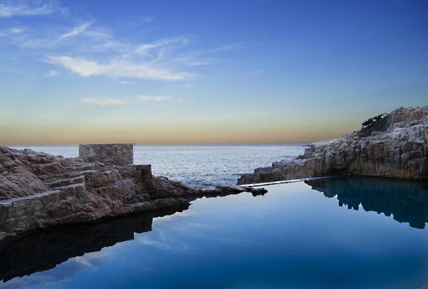 Ponte el ba ador y descubre las mejores piscinas naturales for Piscinas naturales chile