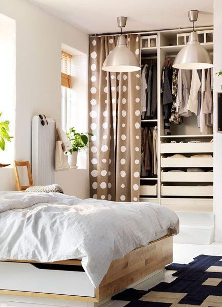 Qu tipo de armario me conviene ideas decoradores for Armarios japoneses baratos