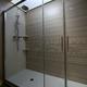 ¿Qué materiales son los más adecuados para usar a la hora de poner ducha nueva al quitar la bañera?
