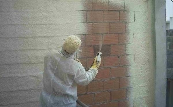 Aislar suelo t rmicamente habitissimo - Aislar paredes interiores ...