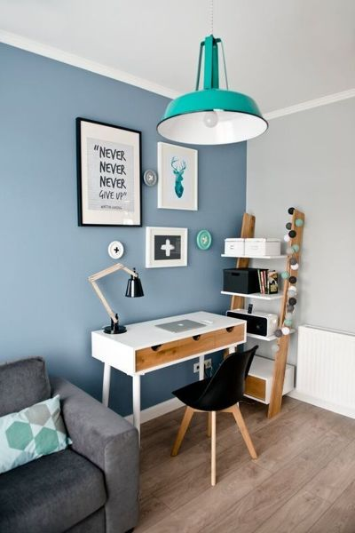 Cómo Decorar Un Despacho En Casa Habitissimo
