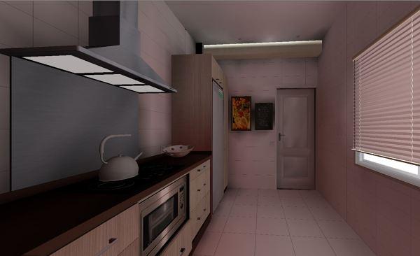 Ayuda que color de suelo habitissimo - Combinar colores cocina ...