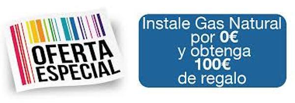 Cu nto cuesta instalar calefacion de gas natural for Cuanto cuesta instalar calefaccion gas natural