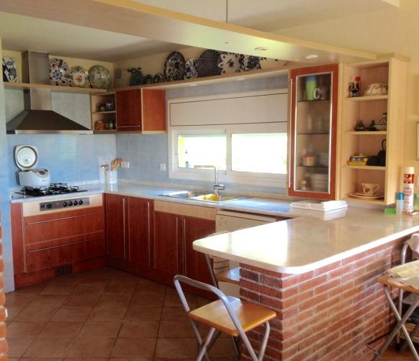 Es posible cambiar solo las puertas de los muebles de la - Cambiar puertas muebles cocina ...