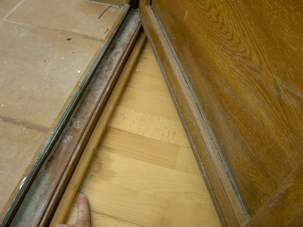 Qu es mejor ventanas de aluminio o de pvc habitissimo for Ventanas de aluminio con persiana baratas