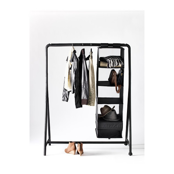 Colgar la ropa habitissimo - Ikea portant vetement ...