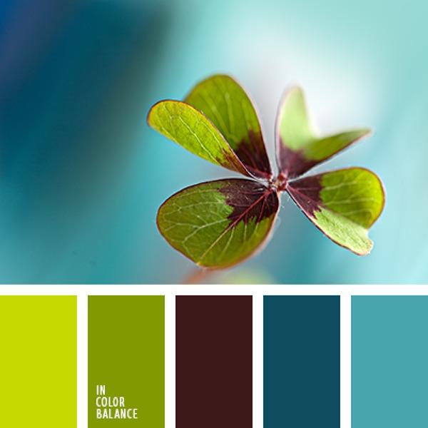 C mo combinar los colores en mi sal n habitissimo - Combinacion de colores para salones ...