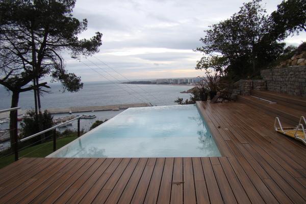 Cu nto costar a construir una piscina de obra de 7x3m de Cuanto esta una piscina