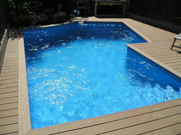 Cu nto costar a construir una piscina de obra de 7x3m de for Mantenimiento piscina agua salada