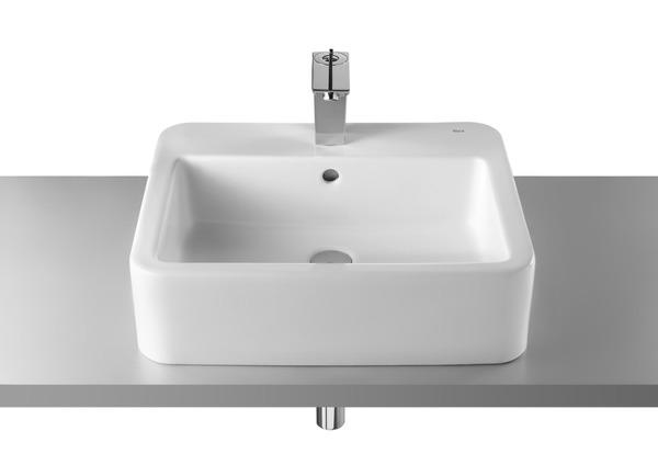Hay muebles para el lavabo rocca element sobre encimera - Mueble para lavabo sobre encimera ...