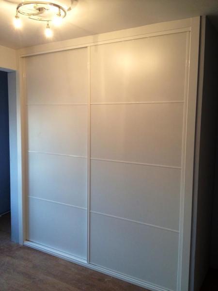 Cu nto costar a hacer tres armarios empotrados habitissimo - Hacer armarios empotrados ...