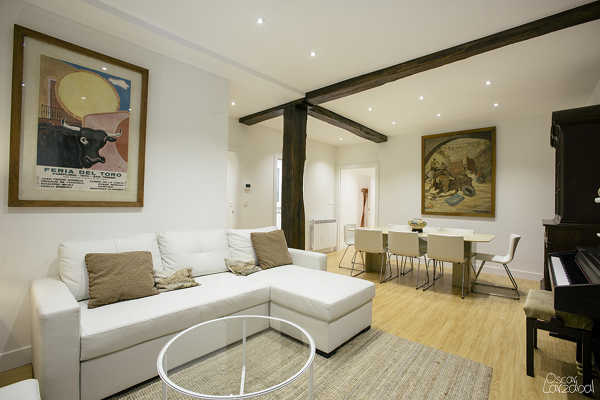 Cu nto costar a la reforma integral de un piso de 120 m2 for Precio m2 reforma integral