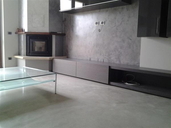 Cu nto costar a poner microcemento en una cocina for Cuanto cuesta poner una cocina completa