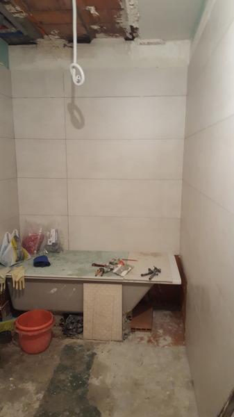 Cu nto cuesta cambiar los azulejos del ba o en madrid - Azulejos bano madrid ...