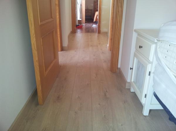 Cu nto cuesta colocar suelo laminado en una casa de 85 m2 - Colores de suelos laminados ...