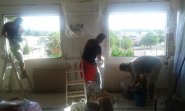 Cu nto cuesta colocar ventana aluminio de 100x100 en for Cuanto cuesta el aluminio para ventanas