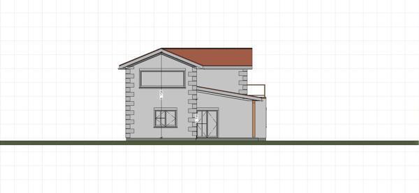 Cu nto cuesta hacer una casa de 2 plantas habitissimo - Cuanto cuesta hacer una casa de dos plantas ...