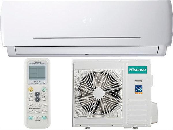 Cu nto cuesta la instalaci n de un aparato de aire for Cuanto gasta un aire acondicionado