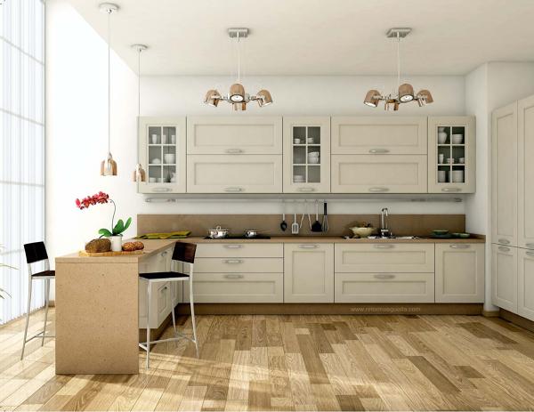 Cuánto cuesta la reforma de una cocina con isla en Madrid? - Habitissimo