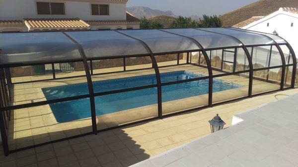 Cu nto cuesta poner una piscina climatizada habitissimo for Cuanto vale poner una piscina