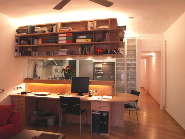 Cu nto cuesta reformar un piso de 60m2 en barcelona habitissimo - Cuanto cuesta una alarma para un piso ...