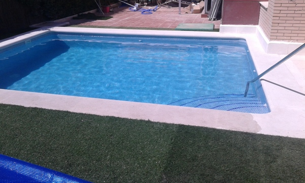 cu nto me costar a hacer una piscina de obra de 8x4